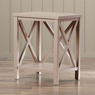 Oldham End Table