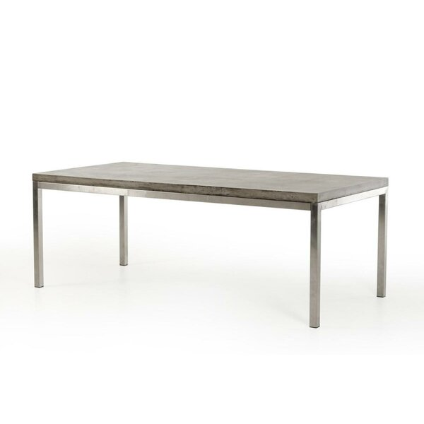 Clower Dining Table by Orren Ellis Orren Ellis