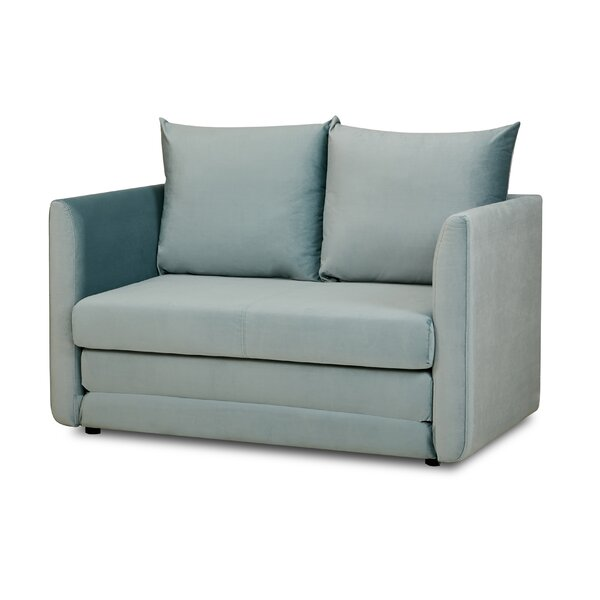 Buda Loveseat by Gracie Oaks