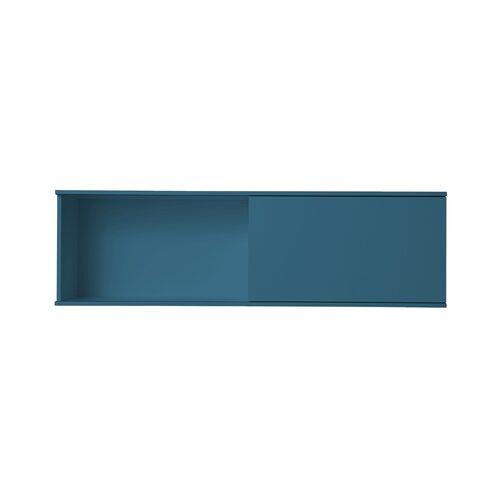 Küchenhängeschrank Hednesford Ebern Designs Farbe: Opal | Küche und Esszimmer > Küchenschränke > Küchen-Hängeschränke | Ebern Designs