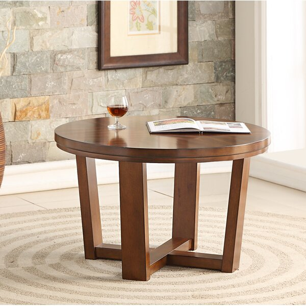 Barwyn Coffee Table by Darby Home Co