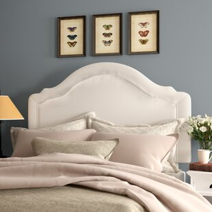 Cajsa Upholstered Headboard by Birch Lane™ Heritage
