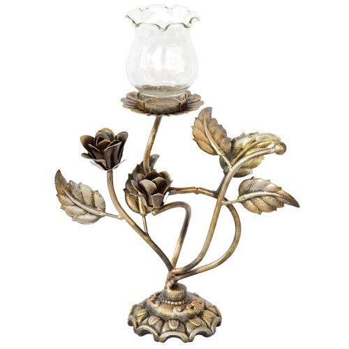 Windlicht Energicus ChâteauChic | Dekoration > Kerzen und Kerzenständer > Windlichter | ChâteauChic