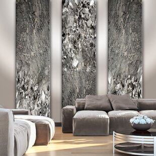 Black Diamond 2.8m X 400cm Wallpaper