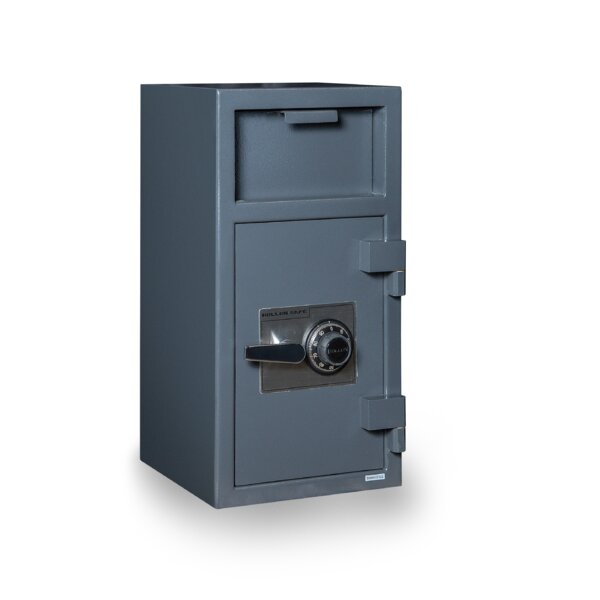 B-Rated Commercial Depository Safe by Hollon Safe