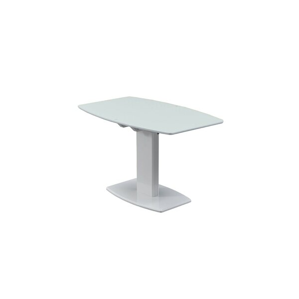 Lancaster Extendable Dining Table by Orren Ellis Orren Ellis