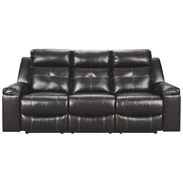 Rockton Reclining Sofa By Latitude Run