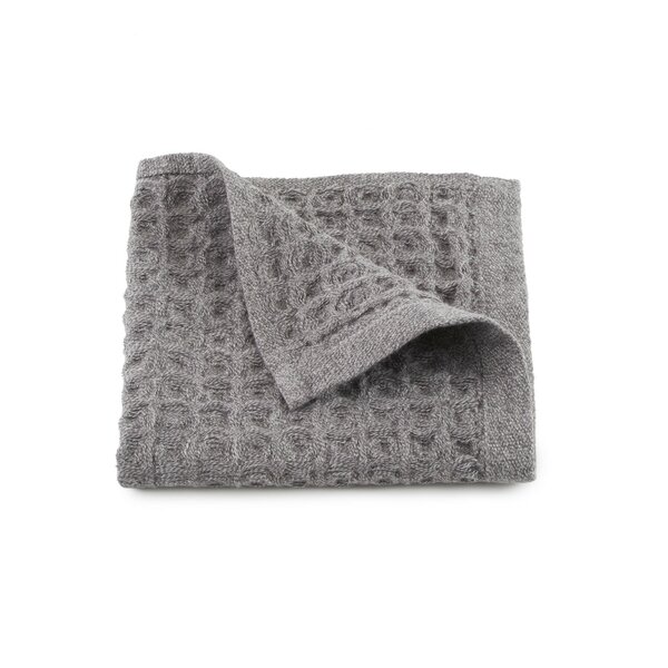 Campanella Flax Waffle Weave Wash Cloth by Eider & Ivory