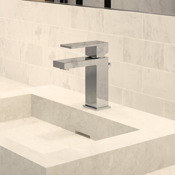 Duro Single Mount Faucet by Symmons