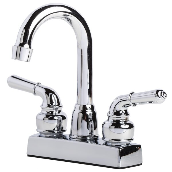 RV/Mobile Home Classic High Arc Swivel Bar Faucet by Laguna Brass
