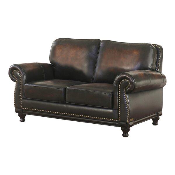 William Leather 63