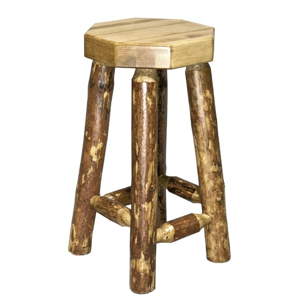 Tustin 30 Bar Stool by Loon Peak