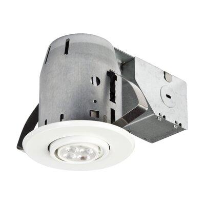globe electric company 3 recessed lighting kit reviews wayfair