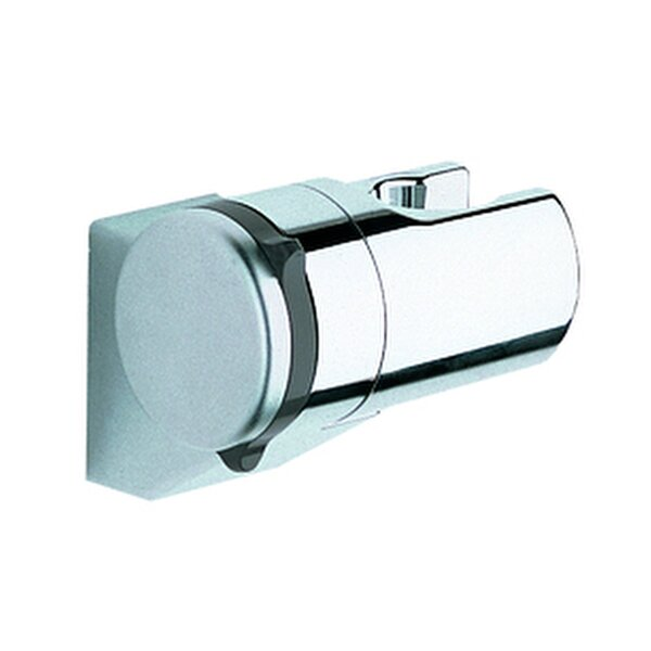 Relexa Plus Wall Mount Adjustable Hand Shower Holder by Grohe