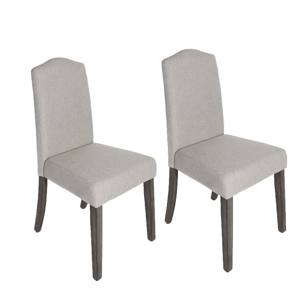 Hofmeister Side Chair (Set of 2) by Laurel Foundry Modern Farmhouse