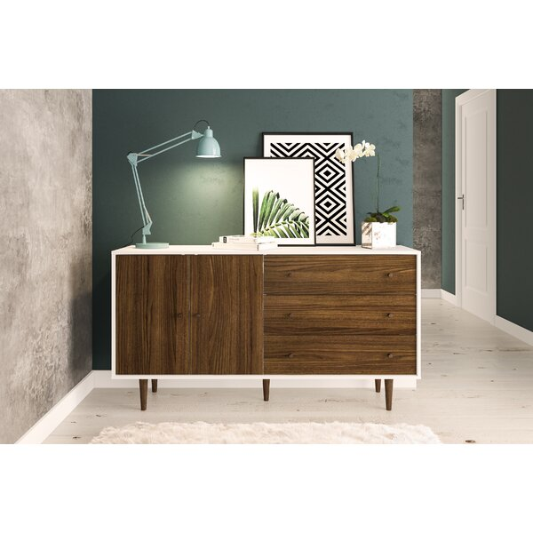 Favors Sideboard by George Oliver