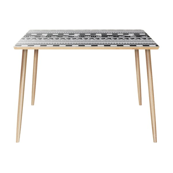 Twilley Dining Table by Bungalow Rose