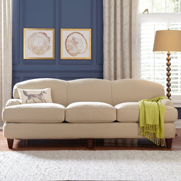 Cheshire Sofa by Birch Lane™ Heritage