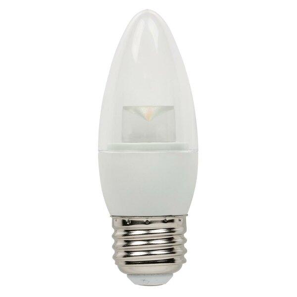 4.5W E26 Medium LED Light Bulb by Westinghouse Lighting