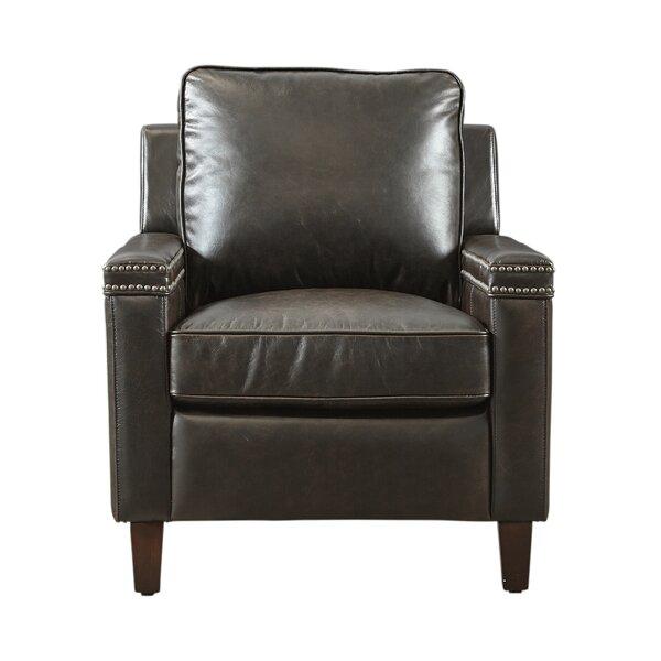 Hahira Club Chair by Three Posts