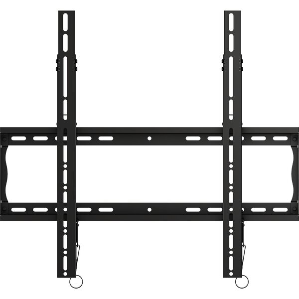 Universal Wall Mount for 37 - 63 Flat Panel Screens by Crimson AV