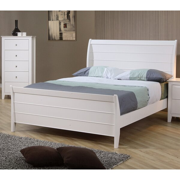 Alberton Standard Bed by Three Posts Teen