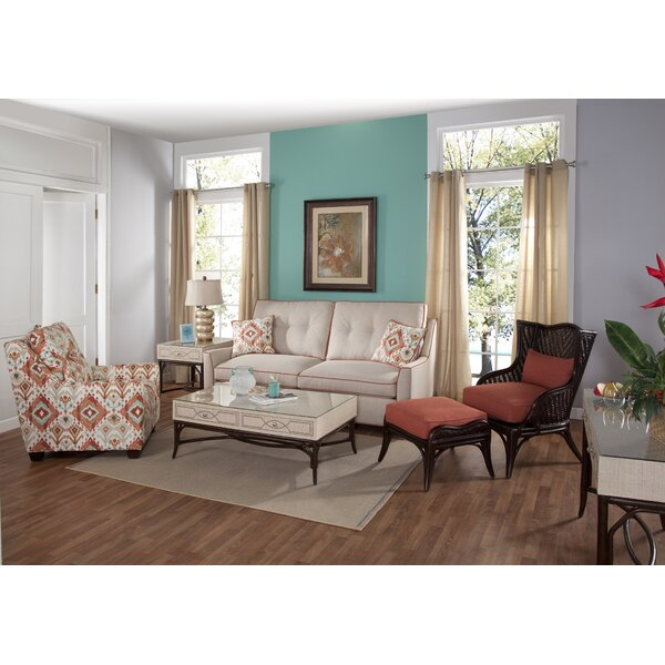 Cambridge Sofa by Braxton Culler