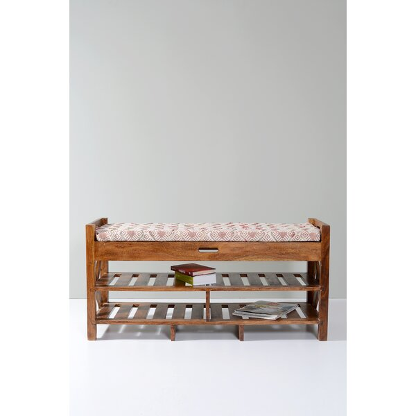 Union Point Storage Bench by Foundry Select