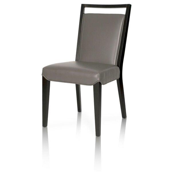 Arche Upholstered Side Chair (Set of 2) by Orren Ellis