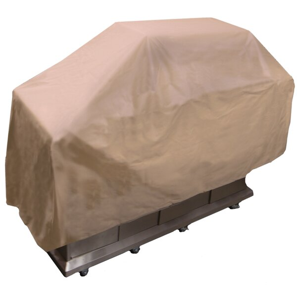 Grill Cover - Fits up to 80 by Hearth & Garden