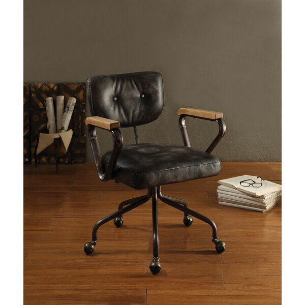 Cornelio Executive Office Chair by 17 Stories