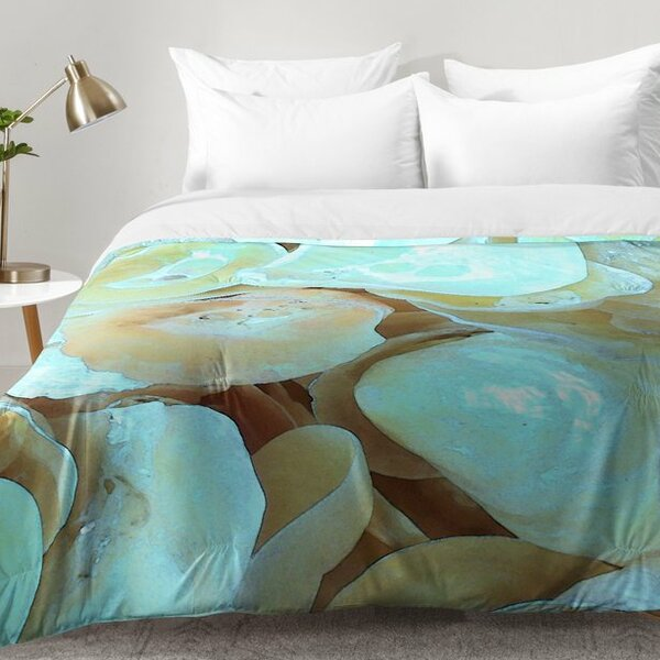 Shells Comforter Set