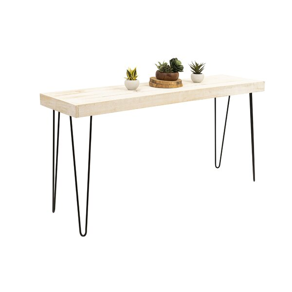 Review Marcina Console Table