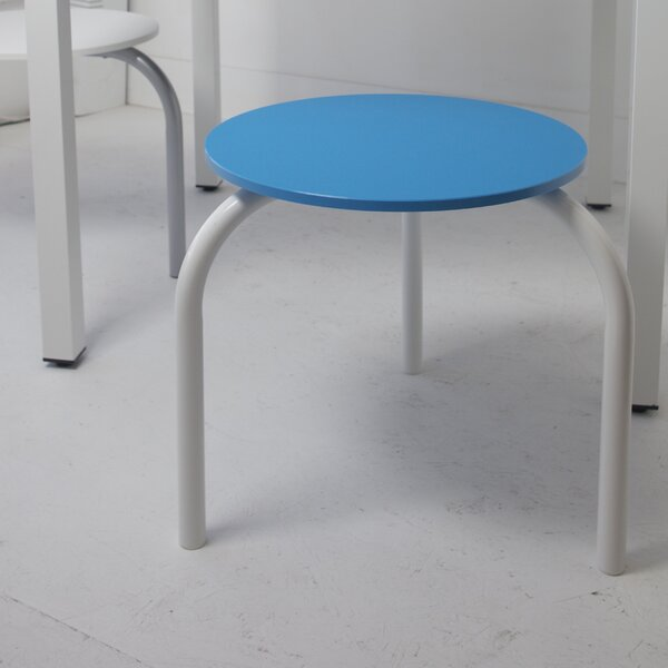 Jug Side Stacking Stools by Respondé
