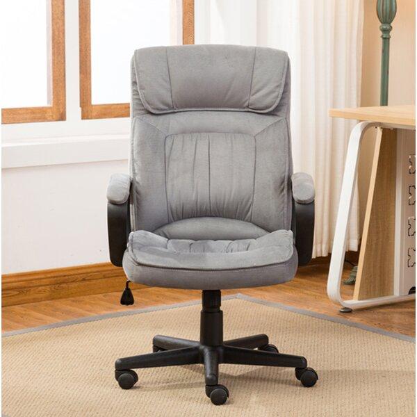 Fremont Executive Ergonomic Office Chair by Winston Porter