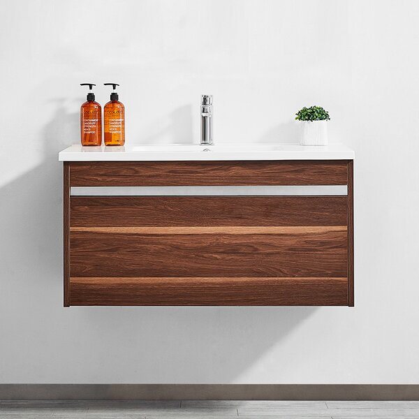 Adalynn 36 Single Bathroom Vanity by Wrought Studio