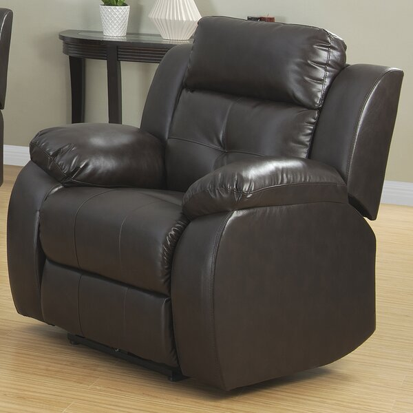 Troy Power Glider Recliner by AC Pacific