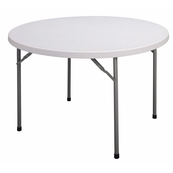 48 Round Folding Table by Correll, Inc.