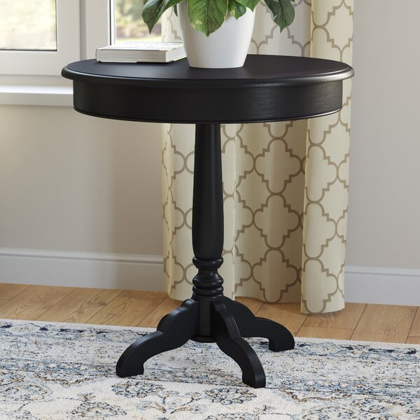 Plimpton End Table by Darby Home Co
