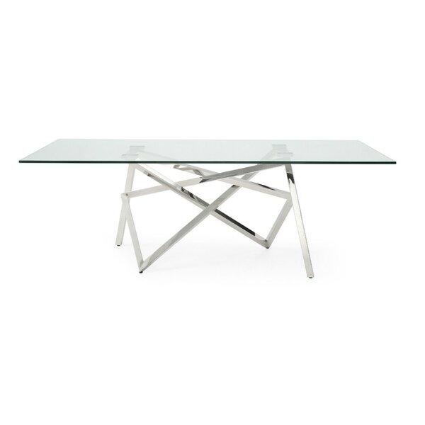 Encanto Dining Table by Orren Ellis