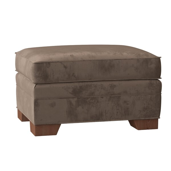 Adrena Ottoman by Craftmaster