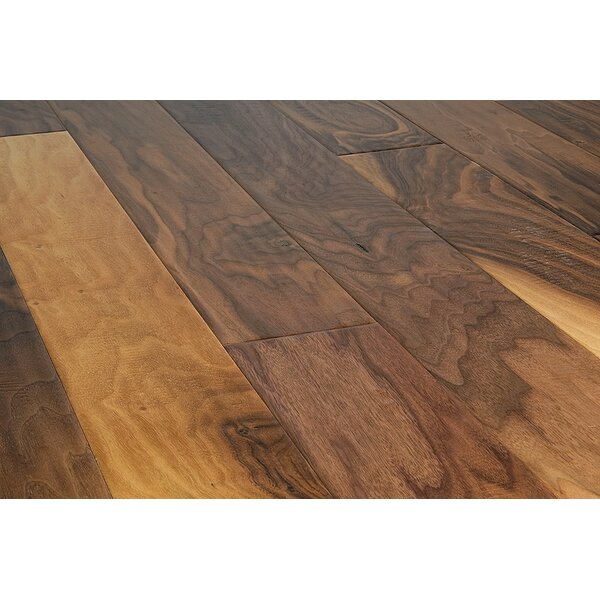 5 Engineered Walnut Hardwood Flooring in American by Myfuncorp