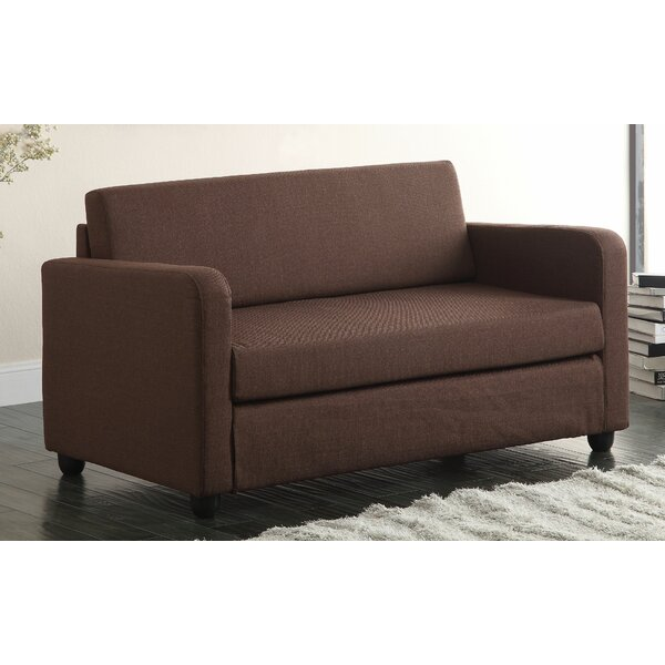 Shop Fashion Beebe Convertible Sofa by Latitude Run by Latitude Run