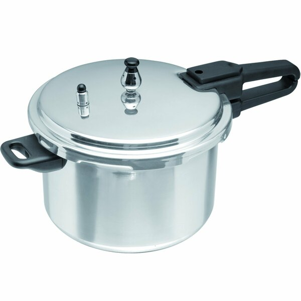 7.2 Qt. Pressure Cooker by IMUSA