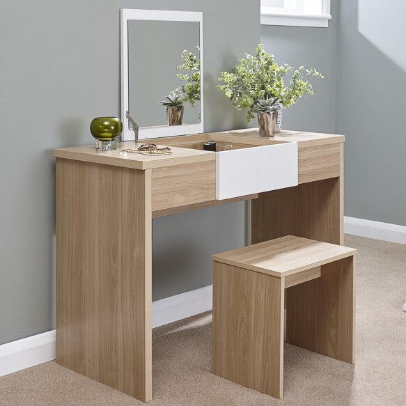 on line kitchen cabinets fj 248 rde amp co timon dressing table set with mirror amp reviews 3679