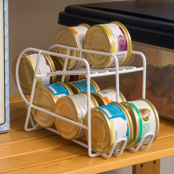 3 Ounce Wire Can Organizer by IRIS USA, Inc.