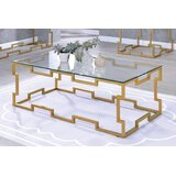 Romine Coffee Table by Everly Quinn