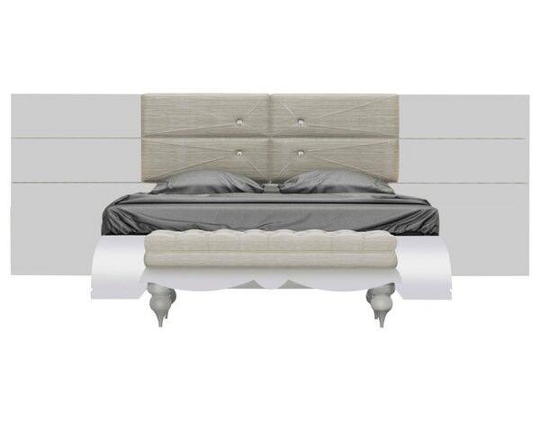 Rhea Platform Bed by Rosdorf Park