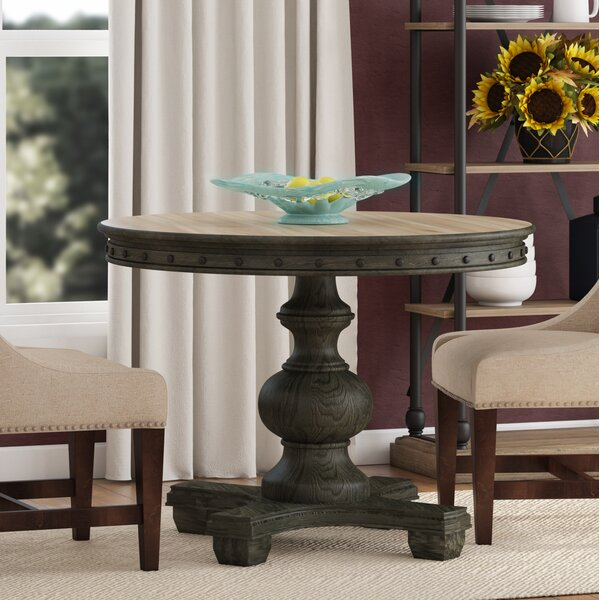 Vandermark Dining Table by Darby Home Co