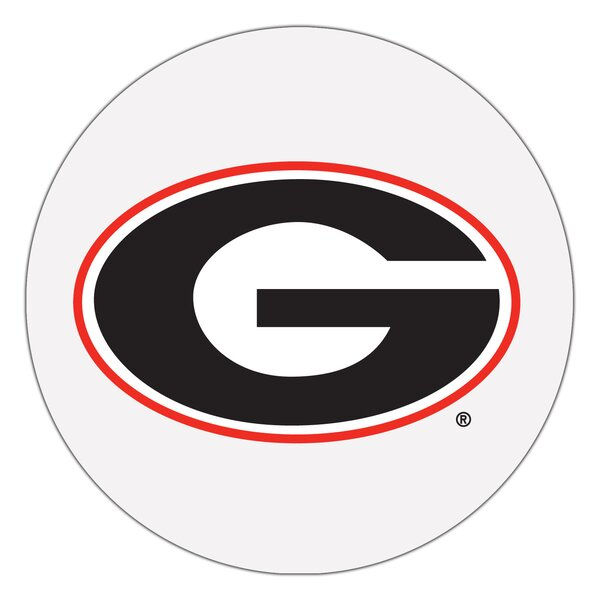 University of Georgia Collegiate Coaster (Set of 4) by Thirstystone